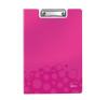 Leitz Fedeles felírótábla -41990023- wow Pink Leitz felírótábla