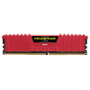 Corsair 8GB DDR4 2666MHz Vengeance LPX Red (CMK8GX4M1A2666C16R)