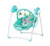 Chipolino Paradise elektromos hinta és pihenőszék - Blue Green pihenőszék, bébifotel