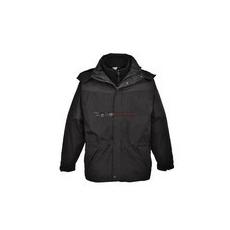 Portwest S570 Aviemore férfi dzseki (fekete)