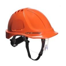 Portwest - PW54 Endurance Plus védősisak (MM) (Narancs)