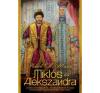 Robert K. Massie Miklós és Alexandra gyermek- és ifjúsági könyv