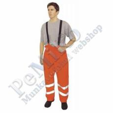 Portwest S781 Antisztatikus és lángálló bélelt nadrág