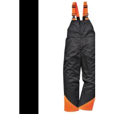 Portwest CH12 Oak vágásbiztos kantáros nadrág