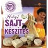 Pozsa Panni Házi sajtkészítés