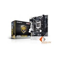 Gigabyte GA-H110M-S2H DDR3 alaplap alaplap