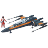 STAR Wars: Poe X-szárnyú vadásza