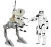 STAR Wars Támadó lépegető akciófigura