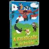 Neosz Kft. A Kistücsök és barátai DVD