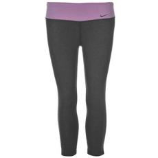 Nike Tight Cotton Capri női futónadrág