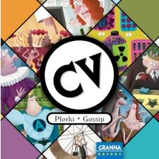 Granna CV: Gossip kiegészítő társasjáték