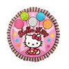 Hello Kitty lufi 45 cm