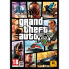 Rockstar Games Grand Theft Auto V PC- re játék (GTA5PC)