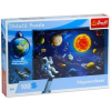 Trefl Naprendszer oktató puzzle- 100 darabos (94690)