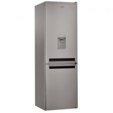 Whirlpool BSNF 8451 OX hűtőgép, hűtőszekrény