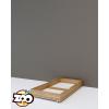 TODI ZOO – gurulós ágyneműtartó 70*140-es babaágyhoz