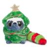 YooHoo Karácsonyfa plüss - 12,5 cm