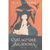 CICERÓ TALENTUM M. A. LARSON: CSILLAGFÜRT AKADÉMIA