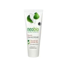 Neobio Neobio fogkrém zsályával és mentával 75ml fogkrém