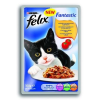Nestle Félix alu.100g csirke paradicsom