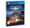 Sony Helldivers: Super-Earth Ultimate Edition (PS4) videójáték