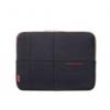 SAMSONITE U37-039-005 Sleeve 13.3' Netbook táska fekete-piros