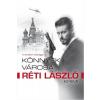 Könyvmolyképző Kiadó Réti László-Könnyek városa (Új példány, megvásárolható, de nem kölcsönözhető!)