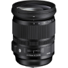 Sigma Canon 24-105mm f/4.0 (A) DG OS HSM objektív