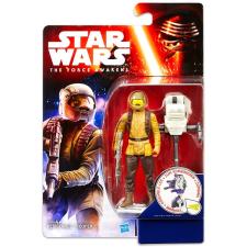 STAR Wars: Az ébredő erő akciófigura - Ellenálló katona akciófigura