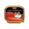 Animonda Cat Vom Feinsten Senior, marha 6 x 100 g
