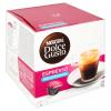 Nescafé Dolce Gusto Espresso 96 g 16 db koffeinmentes