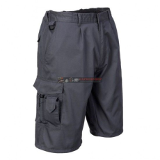 Portwest S790 Combat rövidnadrág (fekete)