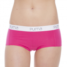 Puma Basic Mini Short Női alsó 2-pack