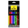 ADÉL Adél színes ceruzakészlet 12db-os