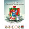 Astra karácsonyi kreatív csomag