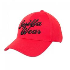 Gorilla Wear Laredo Flex Cap - Red