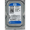 Western Digital 500GB BLUE 32MB 3.5IN SATA 6GB/S 5400RPM