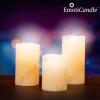EmotiCandle LED Gyertyák Elfújás Érzékelővel (3 db)