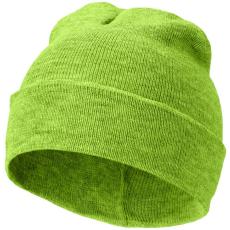 US BASIC Irwin sapka, zöld (Irwin sapka, egyrétegű, duplán felhajtott széllel. 58X20cm.)