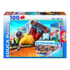 Educa Viktor Shvaiko: London for Two 1000 db-os puzzle