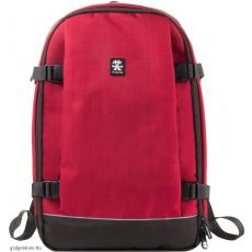 CRUMPLER - Proper Roady Full Photo Backpack deep red