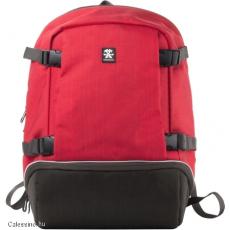 CRUMPLER - Proper Roady Half Photo Backpack deep red
