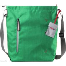 CRUMPLER - Doozie Shoulder M new green / silver