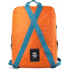 CRUMPLER - Light Delight Backpack carrot
