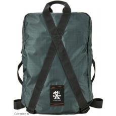 CRUMPLER - Light Delight Backpack steel grey