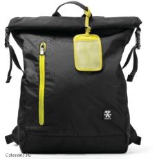 CRUMPLER - Track Jack Day Backpack black