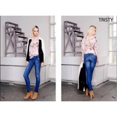 Symbol Tristy farmer -Symbol Jeans