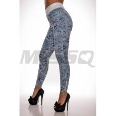 MISSQ Farmer hatású leggings -Missq