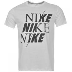 Nike QTT Split férfi póló
