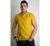 M méret Bluefields férfi pique póló férfi póló